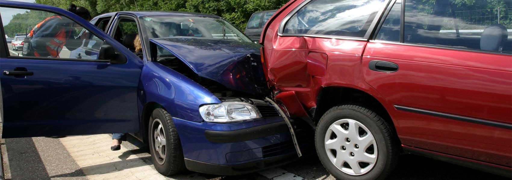Ongevalsanalyse